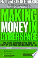 Making Money in Cyberspace