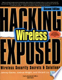 Hacking Exposed Wireless 2E