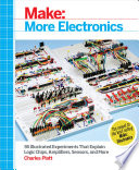Make  More Electronics Book