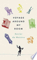 Voyage Around My Room Book PDF