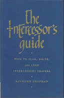 The Intercessor s Guide