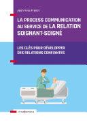 Pdf La Process Communication au service de la relation soignant-soigné Telecharger