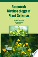 Research Methodology In Plant Science