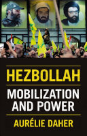 Hezbollah: mobilisation and power