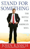 Stand for Something Book