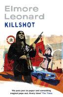Killshot Pdf/ePub eBook