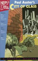 City Of Glass Pdf/ePub eBook