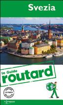 Guida Turistica Svezia. Con cartina Immagine Copertina