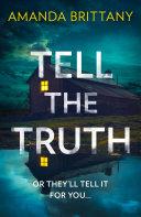 Tell the Truth Pdf/ePub eBook