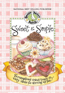 Sweet   Simple Cookbook