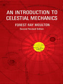 An Introduction to Celestial Mechanics