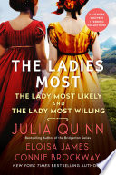 The Ladies Most    Book PDF