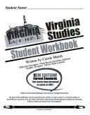 Virginia Studies Student Workbook