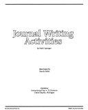 Journal Writing Activities