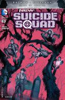 New Suicide Squad  2014    18