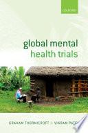 Global Mental Health Trials