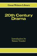 Twentieth Century Drama