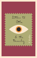 Letters to Ottla and the Family Pdf/ePub eBook