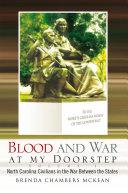 Pdf Blood and War at My Doorstep Telecharger