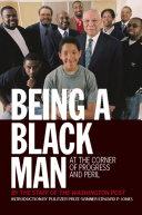 Being a Black Man Pdf