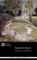 Pdf Delphi Collected Sanskrit Epics (Illustrated) Telecharger