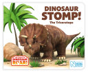Dinosaur Stomp  The Triceratops