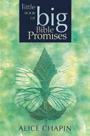 Little Book of Big Bible Promises