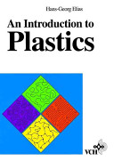 An Introduction to Plastics Book