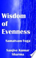 Wisdom of Evenness