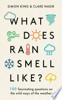 What Does Rain Smell Like
