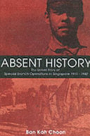 Absent History