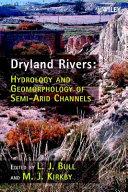 Dryland Rivers