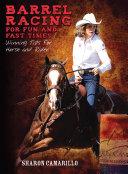 Barrel Racing for Fun and Fast Times Pdf/ePub eBook