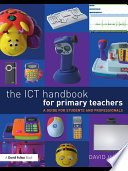 The ICT Handbook for Primary Teachers Book