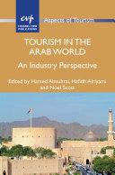 Tourism in the Arab World Pdf/ePub eBook