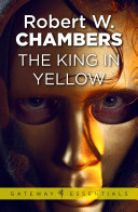The King in Yellow Book