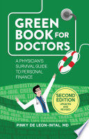 Green Book For Doctors  Second Edition  Book