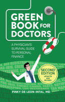 Green Book For Doctors  Second Edition