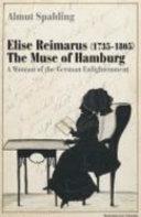 Elise Reimarus (1735-1805)