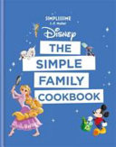 Disney Simplissime Cookbook