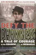 Defy the Darkness