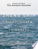 Zheng Shih Pirate Queen Of The China Seas Ebook