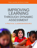 Improving Learning Through Dynamic Assessment Book PDF