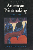 American Printmaking