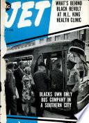 1 maj 1969