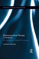 Electroconvulsive Therapy in America Pdf/ePub eBook