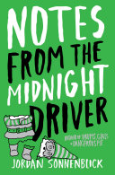 Pdf Notes From The Midnight Driver