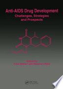 Anti Aids Drug Development Book PDF