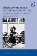 British Hymn Books for Children, 1800-1900
