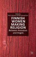 Finnish Women Making Religion